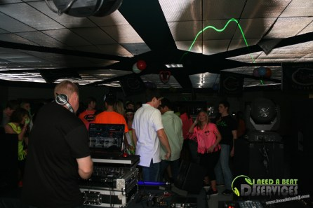 Ware County High School MORP 2014 Waycross GA Mobile DJ Services (44)