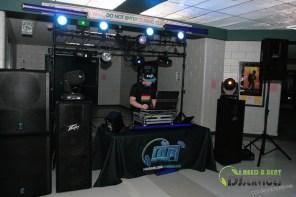 Ware County High School MORP 2014 Waycross GA Mobile DJ Services (5)