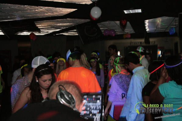 Ware County High School MORP 2014 Waycross GA Mobile DJ Services (53)