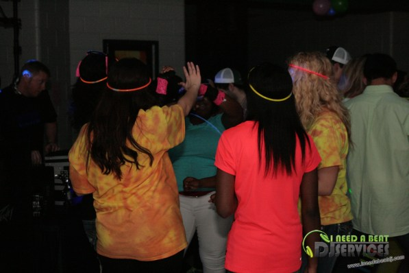Ware County High School MORP 2014 Waycross GA Mobile DJ Services (56)