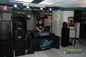 Ware County High School MORP 2014 Waycross GA Mobile DJ Services (6)