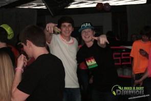 Ware County High School MORP 2014 Waycross GA Mobile DJ Services (62)