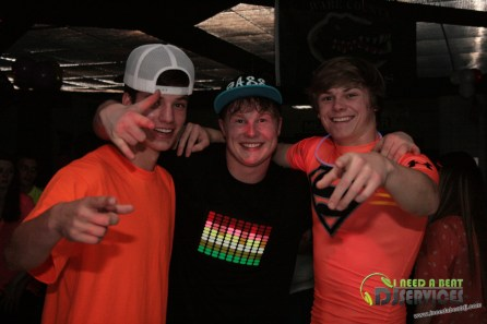Ware County High School MORP 2014 Waycross GA Mobile DJ Services (66)