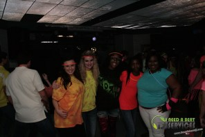 Ware County High School MORP 2014 Waycross GA Mobile DJ Services (94)