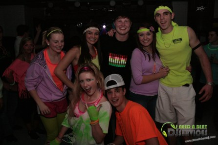 Ware County High School MORP 2014 Waycross GA Mobile DJ Services (98)