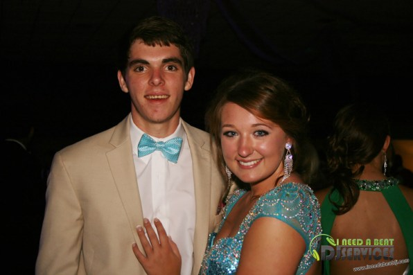 Ware County High School PROM 2014 Waycross School DJ (129)
