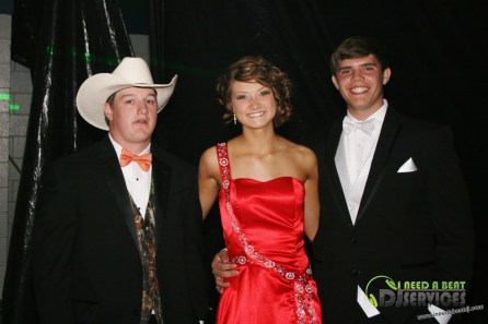 Ware County High School PROM 2014 Waycross School DJ (136)