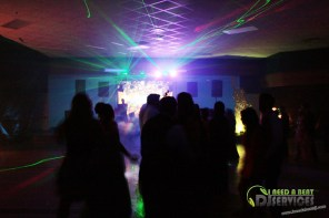 Ware County High School PROM 2014 Waycross School DJ (158)