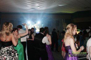 Ware County High School PROM 2014 Waycross School DJ (160)
