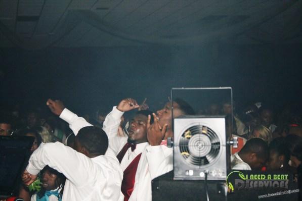 Ware County High School PROM 2014 Waycross School DJ (173)