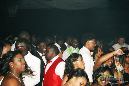 Ware County High School PROM 2014 Waycross School DJ (174)