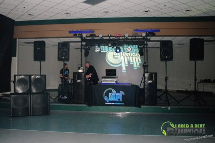 Ware County High School PROM 2014 Waycross School DJ (22)