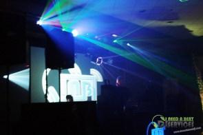 Ware County High School PROM 2014 Waycross School DJ (222)