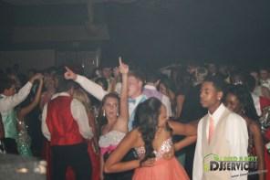 Ware County High School PROM 2014 Waycross School DJ (227)