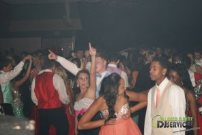 Ware County High School PROM 2014 Waycross School DJ (227)