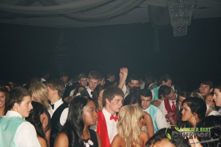 Ware County High School PROM 2014 Waycross School DJ (237)