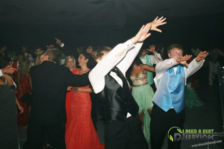 Ware County High School PROM 2014 Waycross School DJ (258)