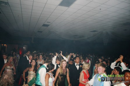 Ware County High School PROM 2014 Waycross School DJ (261)