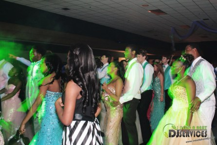Ware County High School PROM 2014 Waycross School DJ (272)