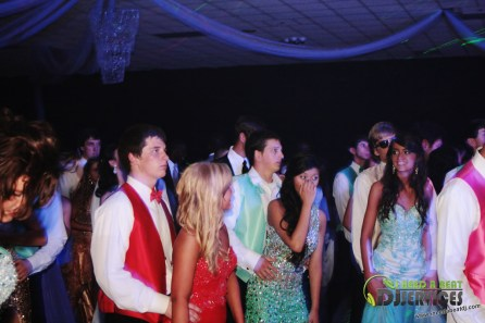 Ware County High School PROM 2014 Waycross School DJ (283)