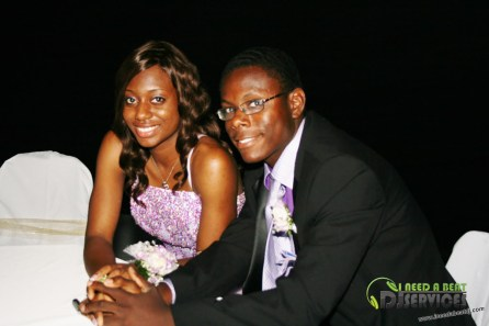 Ware County High School PROM 2014 Waycross School DJ (65)