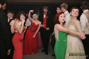 Ware County High School Prom 2015 Waycross GA Mobile DJ Services (105)