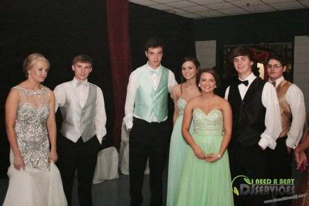 Ware County High School Prom 2015 Waycross GA Mobile DJ Services (114)