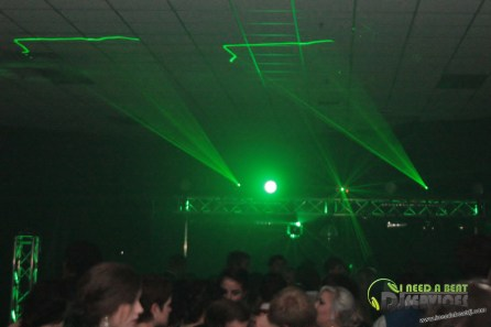 Ware County High School Prom 2015 Waycross GA Mobile DJ Services (115)