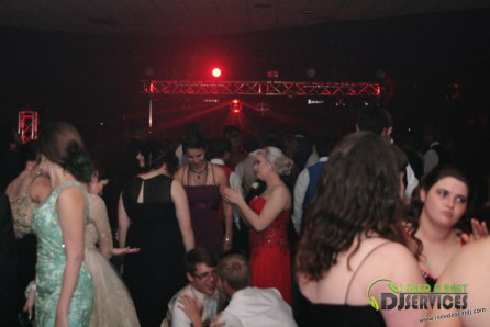 Ware County High School Prom 2015 Waycross GA Mobile DJ Services (116)