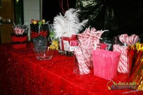 Ware County High School Prom 2015 Waycross GA Mobile DJ Services (14)