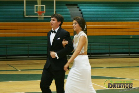 Ware County High School Prom 2015 Waycross GA Mobile DJ Services (159)