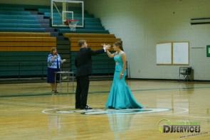 Ware County High School Prom 2015 Waycross GA Mobile DJ Services (160)