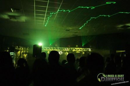 Ware County High School Prom 2015 Waycross GA Mobile DJ Services (167)