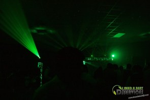 Ware County High School Prom 2015 Waycross GA Mobile DJ Services (172)