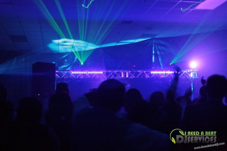Ware County High School Prom 2015 Waycross GA Mobile DJ Services (179)