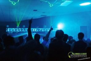 Ware County High School Prom 2015 Waycross GA Mobile DJ Services (182)