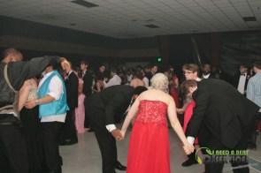 Ware County High School Prom 2015 Waycross GA Mobile DJ Services (185)