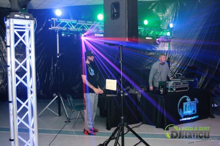Ware County High School Prom 2015 Waycross GA Mobile DJ Services (190)