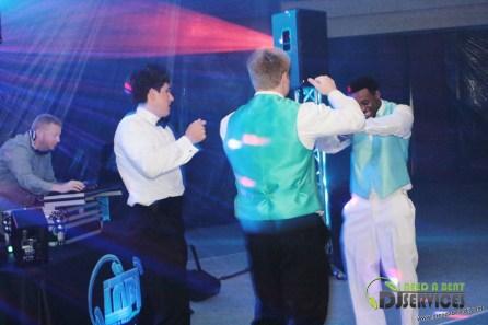 Ware County High School Prom 2015 Waycross GA Mobile DJ Services (191)