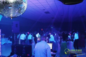 Ware County High School Prom 2015 Waycross GA Mobile DJ Services (198)