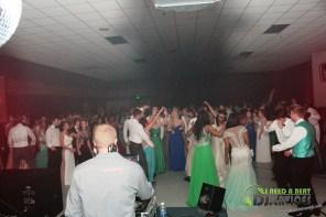 Ware County High School Prom 2015 Waycross GA Mobile DJ Services (200)