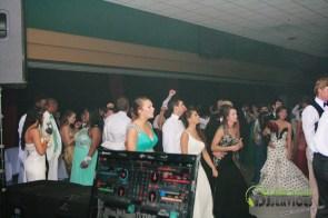 Ware County High School Prom 2015 Waycross GA Mobile DJ Services (203)