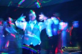 Ware County High School Prom 2015 Waycross GA Mobile DJ Services (211)