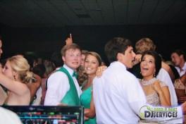 Ware County High School Prom 2015 Waycross GA Mobile DJ Services (214)