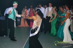 Ware County High School Prom 2015 Waycross GA Mobile DJ Services (242)