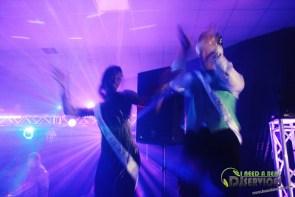 Ware County High School Prom 2015 Waycross GA Mobile DJ Services (252)