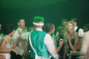 Ware County High School Prom 2015 Waycross GA Mobile DJ Services (262)