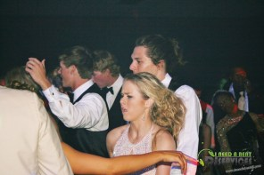 Ware County High School Prom 2015 Waycross GA Mobile DJ Services (268)