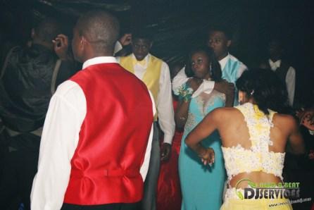 Ware County High School Prom 2015 Waycross GA Mobile DJ Services (269)