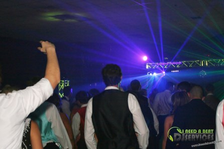 Ware County High School Prom 2015 Waycross GA Mobile DJ Services (281)
